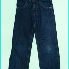 Blugi cu talie reglabila, marca DENIM → baieti | 5 - 6 ani | 110-116 cm, Marime: Alta