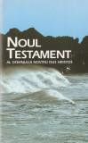 NOUL TESTAMENT SI PSALMII { TRADUCEREA DUMITRU CORNILESCU, 1924, CU TRIMITERI}