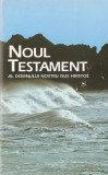 NOUL TESTAMENT SI PSALMII { TRADUCEREA DUMITRU CORNILESCU, 1924, CU TRIMITERI}, Alta editura