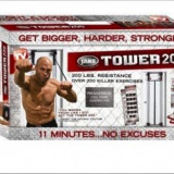 Aparat fitness multifunctional TOWER 200