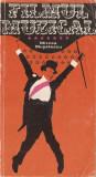 MIRCEA MUSATESCU - FILMUL MUZICAL. SCURT ISTORIC, GENURI, MIC DICTIONAR DE PERSONALITATI, FILMOGRAFIE SELECTIVA: 1926 - 1978 { 1979, 368 p.}, Alta editura
