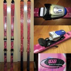Schiuri ELAN cu legaturi ROSSIGNOL - Skiuri