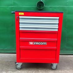 Dulap scule FACOM cu 6 sertare - Dulap scule Service