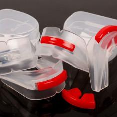 Proteza Dentara Dubla Pentru Box, Mma, Etc. - Accesorii box