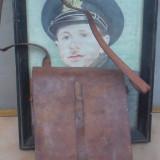 Porthart militar ofiter / razboi