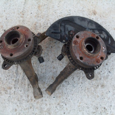 Fuzete fata cu rulmenti si senzori ABS VW Polo, Volkswagen, POLO Variant (6KV5) - [1997 - 2001]