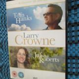LARRY CROWNE - film DVD cu Tom HANKS si Julia ROBERTS (original din ANGLIA, in stare impecabila!!!)