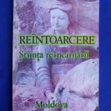 BHAKTIVEDANTA SWAMI PRABHUPADA - REINTOARCERE * STIINTA REINCARNARII - IASI - 1993