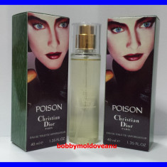 TESTER FIOLA DAMA CHRISTIAN DIOR POISON - 40ML - Parfum femeie Christian Dior, Altul