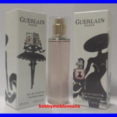 TESTER FIOLA DAMA GUERLAIN LA PETITE ROBE NOIR - 40ML - Parfum femeie Guerlain, Altul