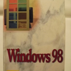 WINDOWS 98 - JANE CALABRIA, DOROTHY BURKE