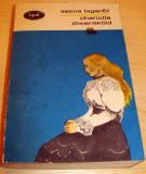 Charlotte Lowenskold - Selma Lagerlof