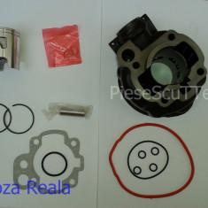 Set motor ( cilindru ) scuter Yamaha Tzr / DT SM / DT R ( 49cc - 50cc  )