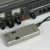 D6920 MK2 Portable Stereo Cassette Recorder 1985 - 1992