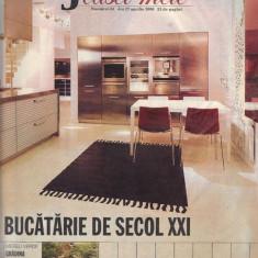 Jurnalul casei mele, nr.61, 27 aprilie 2006 - Revista casa