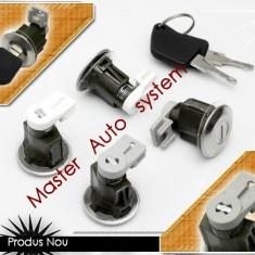 Set butuci cu chei Peugeot 106 - Butuc incuietoare, 106 II (1) - [1996 - ]