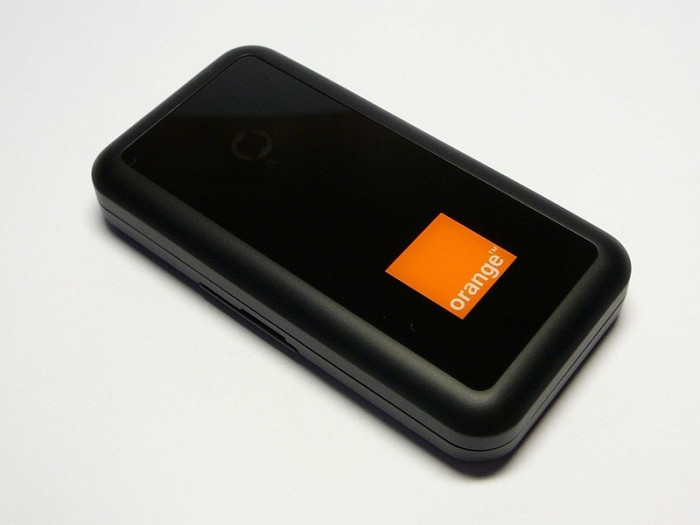 MODEM 3G - HUAWEI E270 / E272 - DECODAT - Stick USB Cartela SIM Cosmote Orange Vodafone Zapp RDS-RCS-DIGI