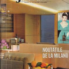 Jurnalul casei mele, nr.114, 3 mai 2007 - Revista casa