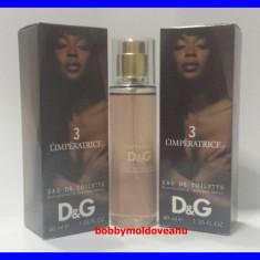 TESTER FIOLA DAMA DOLCE&GABBANA L'IMPERATRICE - 40ML - Parfum femeie Dolce & Gabbana, Altul