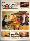 Casa noastra, nr. 3, anul I, 1999, supliment al ziarului Evenimentul zilei