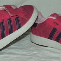 Adidasi copii ADIDAS - nr 25, Baieti, Fuchsia