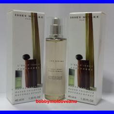 TESTER FIOLA PARFUM BARBAT ISSEY MIYAKE L'EAU D'ISSEY - 40ML, Apa de parfum