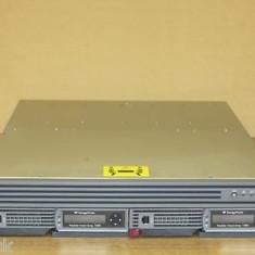 HP StorageWorks MSA30 DB Enclosure / HP StorageWorks MSA1500 CS controller