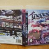 Stuntman: Ignition  (PS3) ( ALVio) + sute de alte jocuri PS3 ( VAND / SCHIMB )