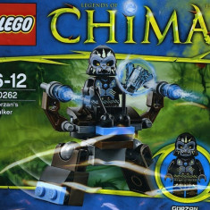 LEGO Legends of Chima 30262 Gorzans Walker