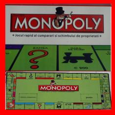 Monopoly in limba romana - Jocuri Logica si inteligenta, peste 14 ani, Unisex
