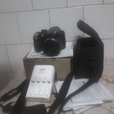 Aparat foto fujifilm s4200 - Aparat Foto compact Fujifilm, Compact, 14 Mpx, Peste 20x, 3.0 inch