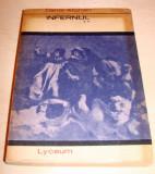 INFERNUL - Dante Aligheri / vol. 2
