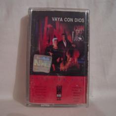 Vand caseta audio Vaya Con Dios   , originala., Casete audio
