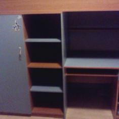 Pat/birou copii - Patut lemn pentru bebelusi, Altele, Alte dimensiuni