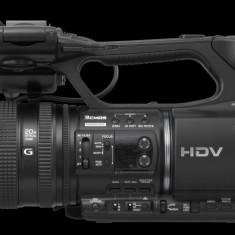 Camera video Sony hvr-z5 pentru piese, Mini DV, CMOS