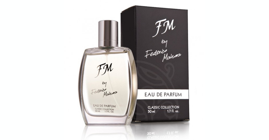 Fm 224 Apa De Parfum Classic Collection Federico Mahorafm224