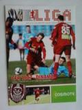 CFR Cluj Napoca-Dinamo Bucuresti (13 februarie 2010)