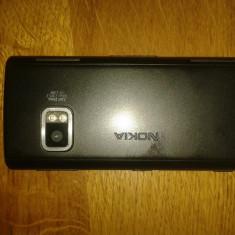 Nokia X6 - Telefon mobil Nokia X6, Negru, 16GB, Neblocat