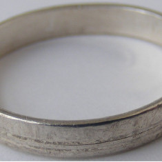 Verigheta veche din argint (31) - de colectie
