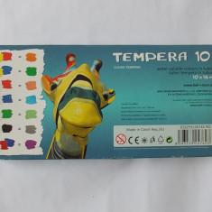 CULORI TEMPERA  KOH - I - NOOR 10 X16 mL