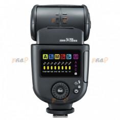 Blitz Di700 cu kit strobist - Bounce Diffuser Blitz Nissin, Aparat foto digital, Nikon