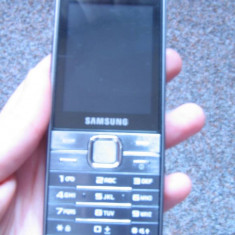 Vand Samsung S5610 - Telefon Samsung, Gri, <1GB, Neblocat, Fara procesor, Nu se aplica