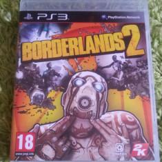 Borderlands 2 - PS3 - TRANSPORT GRATUIT ORIUNDE IN RO - Jocuri PS3 Take 2 Interactive, Actiune, 18+, Multiplayer