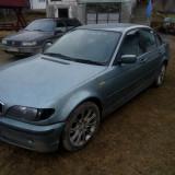 Dezmembrez BMW e46  320d  2003