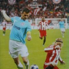 CFR Cluj Napoca-Bayern Munchen (3 noiembrie 2010)