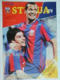 Steaua Bucuresti-Rapid Bucuresti (4 mai 2011)
