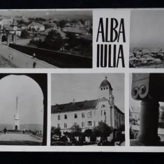 RPR - Alba Iulia - Vederi
