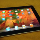 APPLE IPAD wifi+3G, 16 Gb