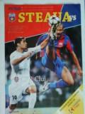 Steaua Bucuresti-CFR Cluj (28 noiembrie 2010)