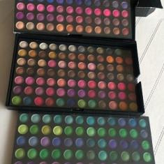 Trusa Make-up Profesionala 180 culori